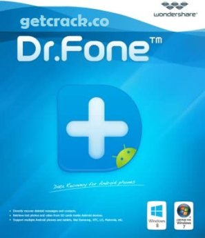 Dr.Fone 11.4.1 Crack With Keygen [2021 Latest] Free Here