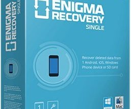 Enigma Recovery Professional 4.0.0 Crack + Activation Key [Latest] 2021