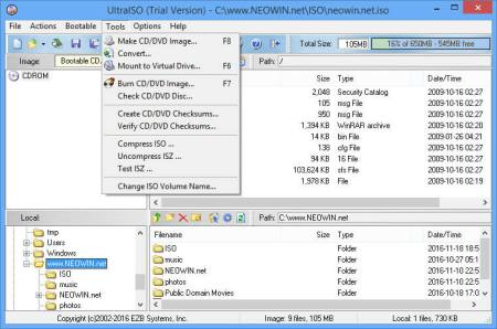 UltraISO 9.7.6.3812 Crack + Serial Key Full Version Download 2021