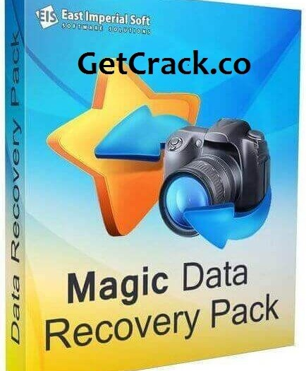 East Imperial Magic Partition Recovery 3.7 Crack Full Version [Latest] 2021