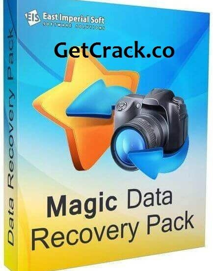 East Imperial Magic Partition Recovery 3.8 Crack Full Version [Latest] 2021