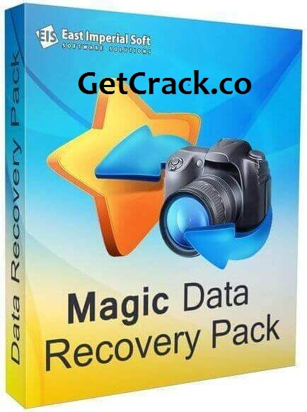East Imperial Magic Partition Recovery 3.5 Crack Full Version [Latest] 2021