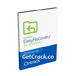 EasyRecovery Professional 14.0.0.4 Crack + Keygen Download [Latest]