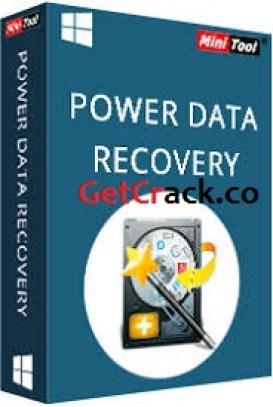 MiniTool Power Data Recovery 9.2 Crack + Full Torrent [Latest Version]