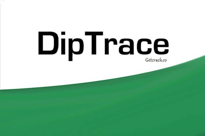 DipTrace Crack 4.1.2/ 3.3.1.3 + Registration Code Full Version 2021