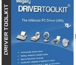 Driver Toolkit 8.9 Crack With License Key Full Version 2021