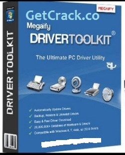 Driver Toolkit 8.6 Crack Plus License Key [Latest Version] 2021
