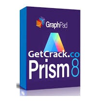 GraphPad Prism 9.1.0 Crack & Serial Key Full [Latest 2021]