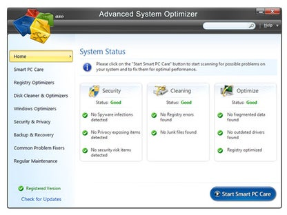 Advanced System Optimizer Crack 3.9.3700.18392 With Key Latest 2021