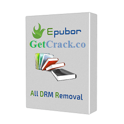 Epubor DRM Removal 1.0.19 Build 706 Crack is Here