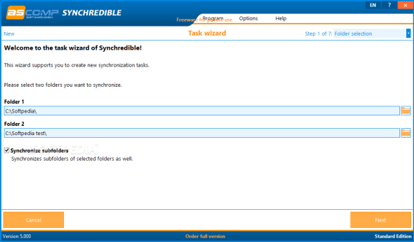 Synchredible Professional 7.101 With Crack Free Download 2021