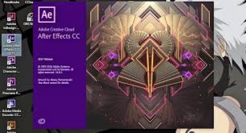 Adobe After Effects 2020 Crack + License Key [Latest]