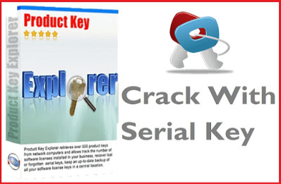 Product Key Explorer Crack With Serial Key