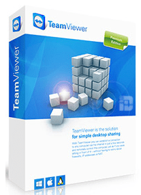 Download TeamViewer Crack