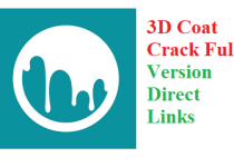 3D Coat 4.9.68 Crack + Serial Number 2021 [Latest]
