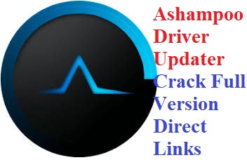 Ashampoo Driver Updater Crack With Serial Number Free Download