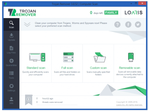 Loaris Trojan Remover Crack With Serial Key 2021
