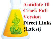 Antidote 10 v6.1 Crack Full Version