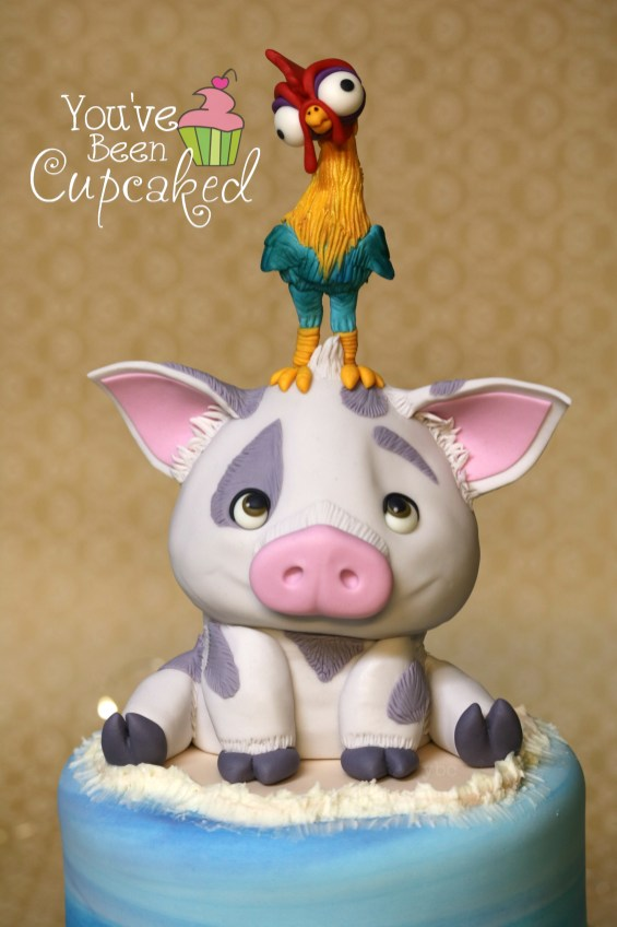 Ive Been Cupcaked Taking Over The World One Cupcake At