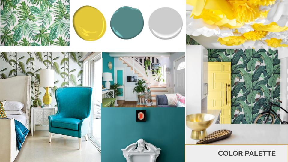 Design on a Dime Miami 2018-Get Decorated