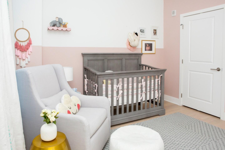 Nursery Design-Get Decorated