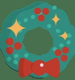 1000x1000 wreath clipart cute amp wreath clip art cute images [ 1000 x 1000 Pixel ]