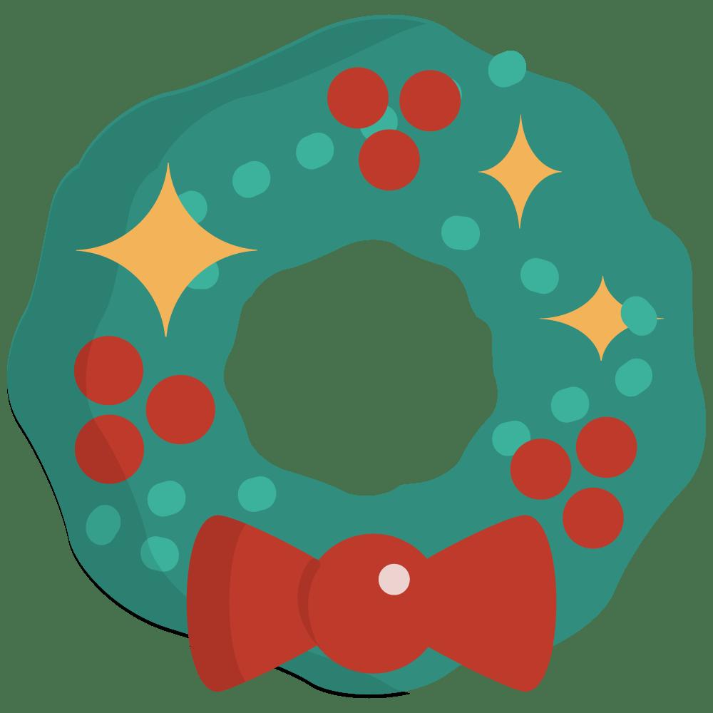 hight resolution of 1000x1000 wreath clipart cute amp wreath clip art cute images