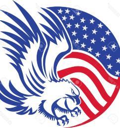 1286x1300 top patriotic bald eagle vector file free free clip art designs [ 1286 x 1300 Pixel ]