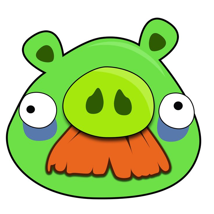 angry birds clipart at