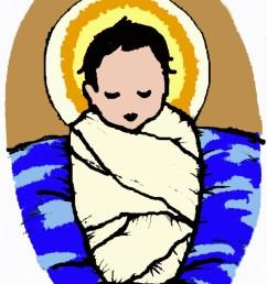 820x1199 baby jesus images free [ 820 x 1199 Pixel ]
