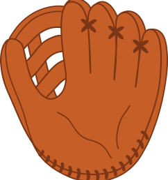 5349x5837 leather baseball mitt [ 5349 x 5837 Pixel ]