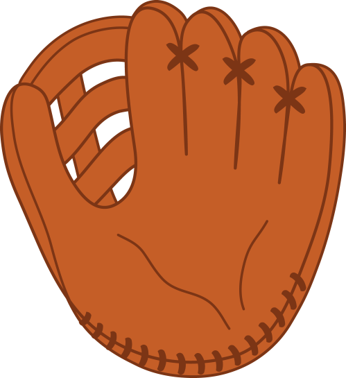 small resolution of 5349x5837 leather baseball mitt
