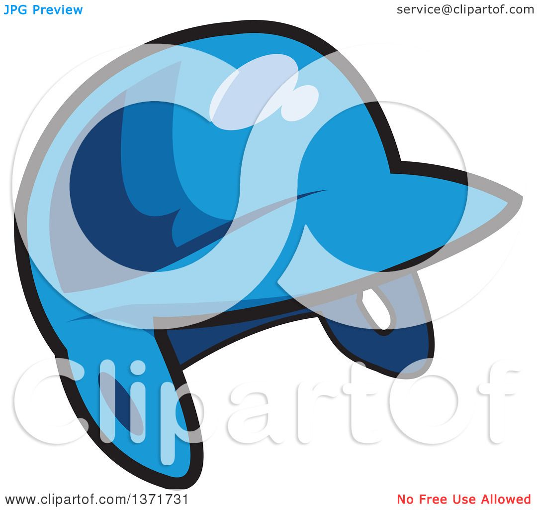 hight resolution of 1080x1024 clipart of a blue baseball batters helmet
