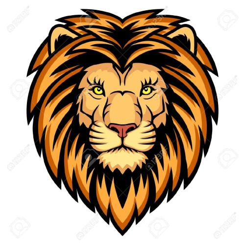 small resolution of 1300x1300 top 86 lion clip art