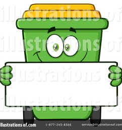 1024x1024 green recycle bin clipart [ 1024 x 1024 Pixel ]