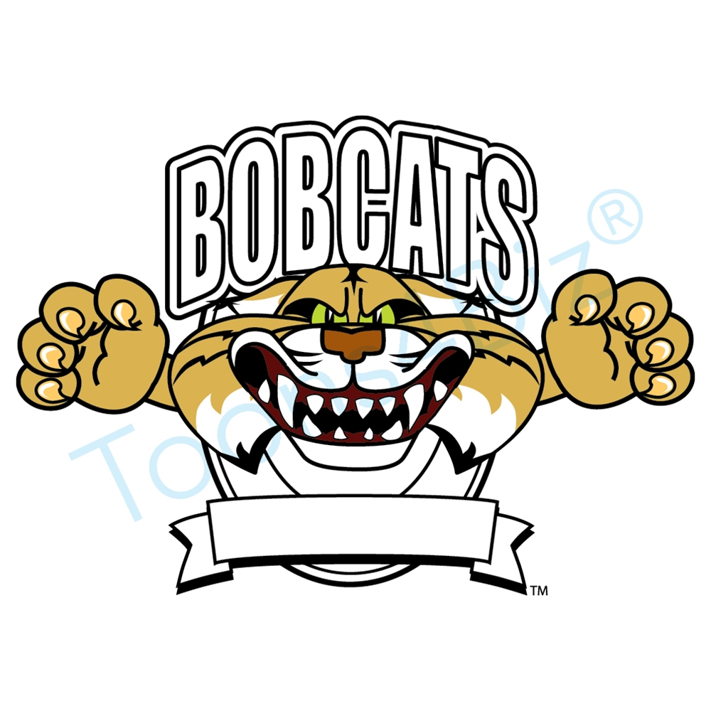 hight resolution of 1000x1000 bobcat clipart animated