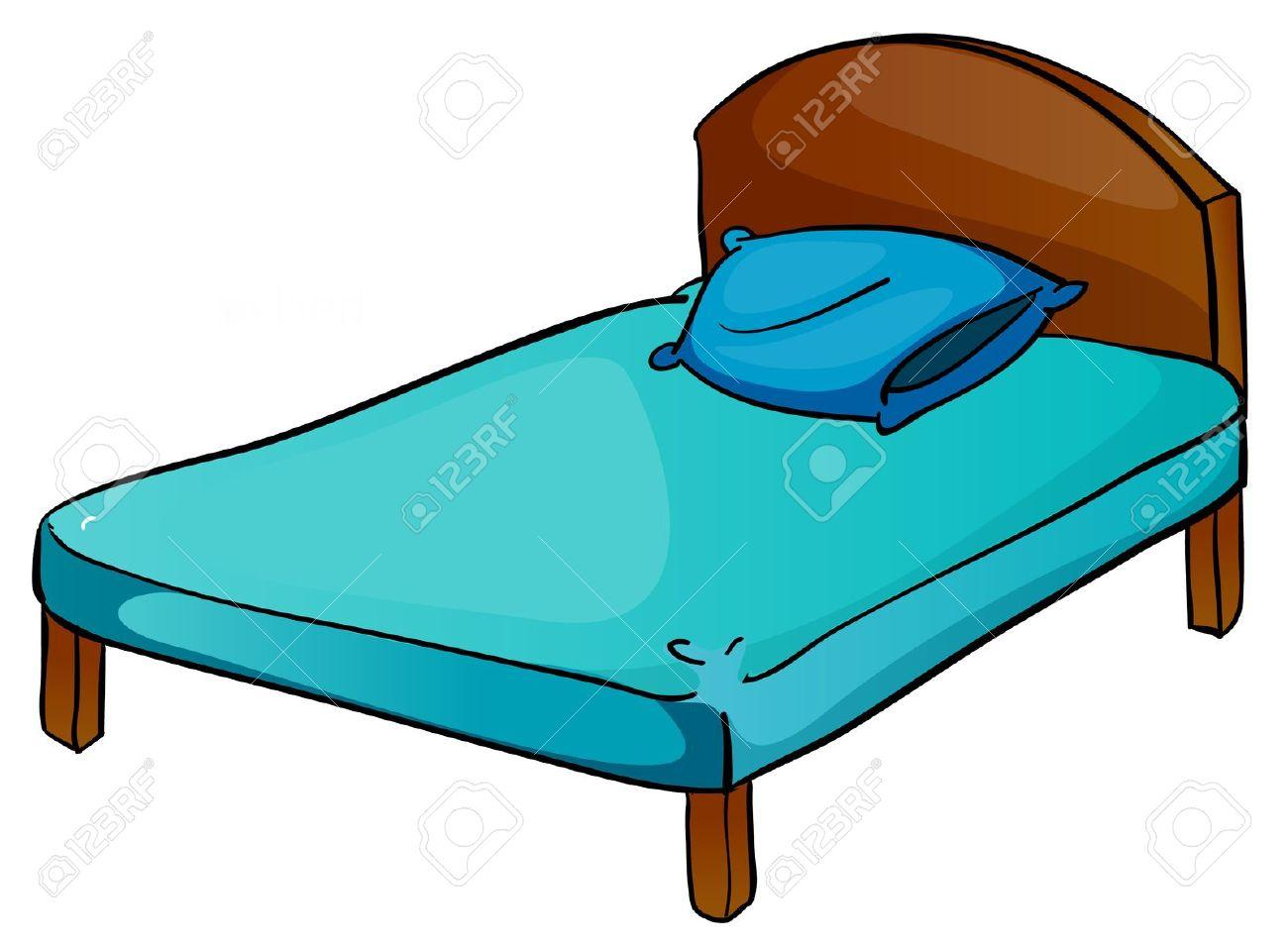 hight resolution of 1300x955 amusing bed clipart 23 depositphotos 186682090 stock illustration
