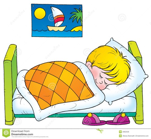 small resolution of 1300x1204 bed clipart dream