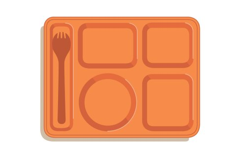 small resolution of 1240x775 trays clipart