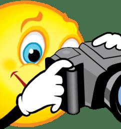 1024x1024 camera clip art free elephant clipart [ 1024 x 1024 Pixel ]