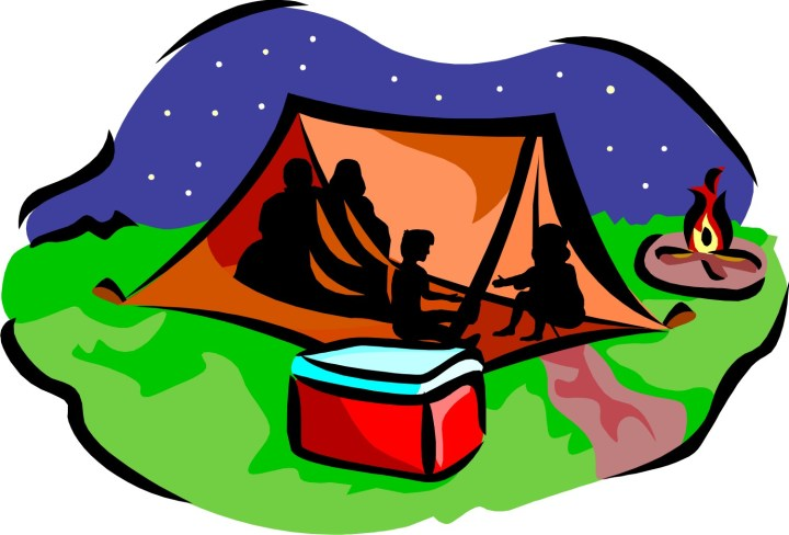 Camping Clipart For Kids At Getdrawings Com Free Personal Use
