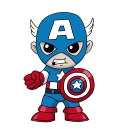 1280x720 exquisite captain america cartoon 26 png clip art image png m [ 1280 x 720 Pixel ]