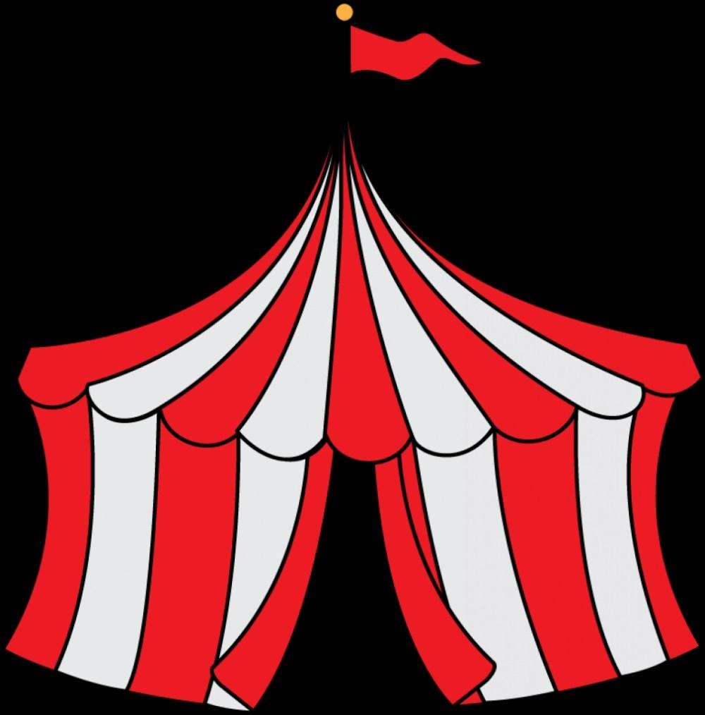 medium resolution of 1009x1024 carnival tent clip art