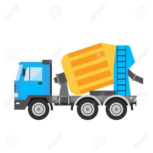 small resolution of 1300x1300 machine clipart cement mixer