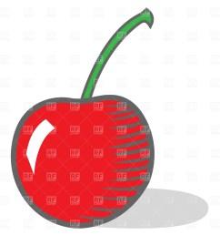 1200x1200 berry clipart clip art [ 1200 x 1200 Pixel ]