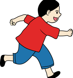 4209x4662 kids running clipart many interesting cliparts [ 4209 x 4662 Pixel ]
