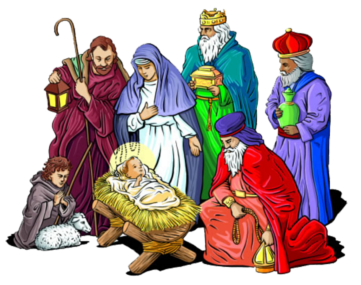 hight resolution of 1177x932 collection of christmas jesus birth clipart high quality