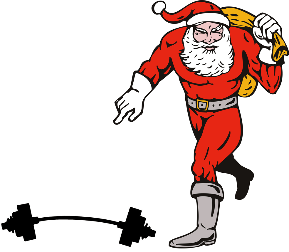 hight resolution of 984x858 merry christmas clip art images