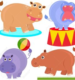 1300x1300 hippo clipart circus free collection download and share hippo [ 1300 x 1300 Pixel ]