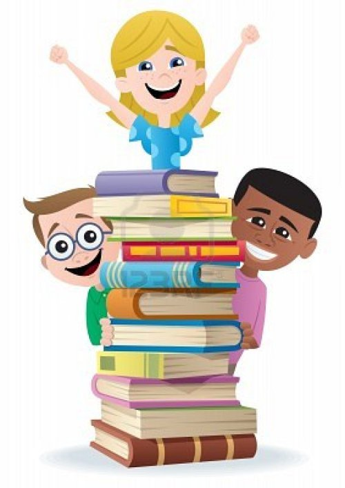 small resolution of 849x1200 book clipart book pile